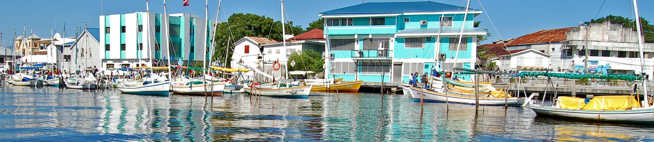 Jobs And Salaries In Belize City