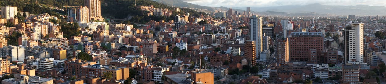 Jobs And Salaries In Bogota Colombia