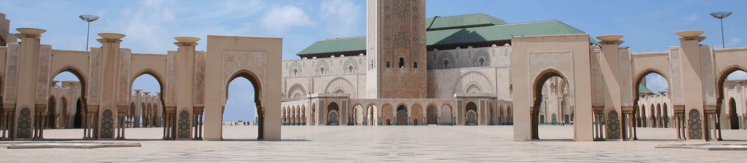 Jobs And Salaries In Casablanca Morocco