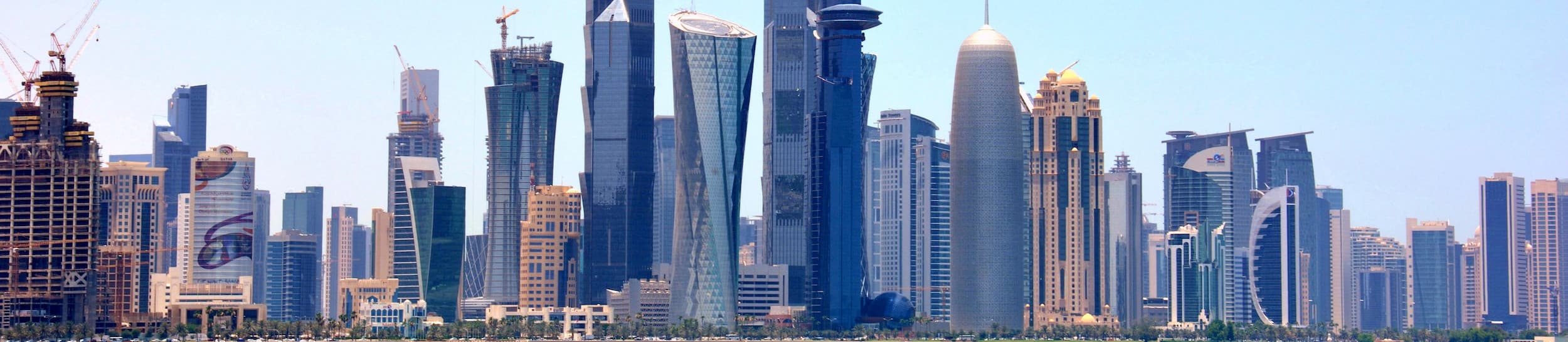 Jobs and salaries in Doha, Qatar - Teleport Cities