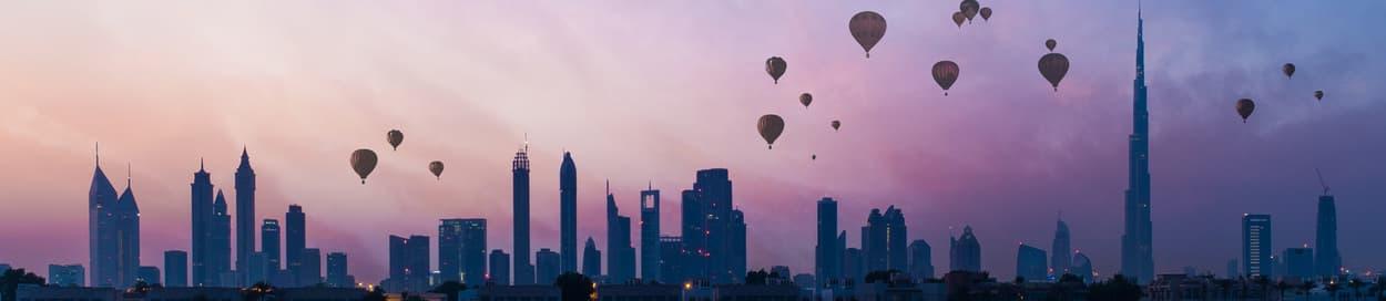 Quality of life in Dubai, United Arab Emirates - Teleport Cities