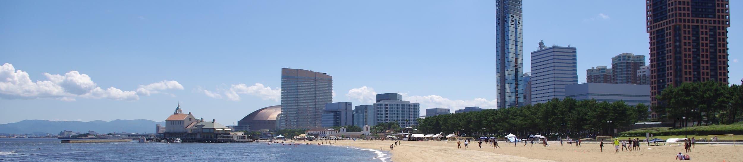 Visa and residency for Fukuoka, Japan - Teleport Cities