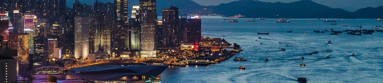 Jobs And Salaries In Hong Kong