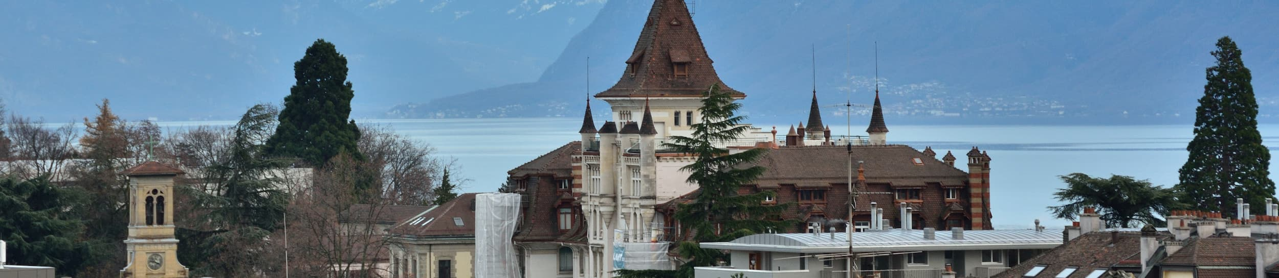 Jobs And Salaries In Lausanne Switzerland
