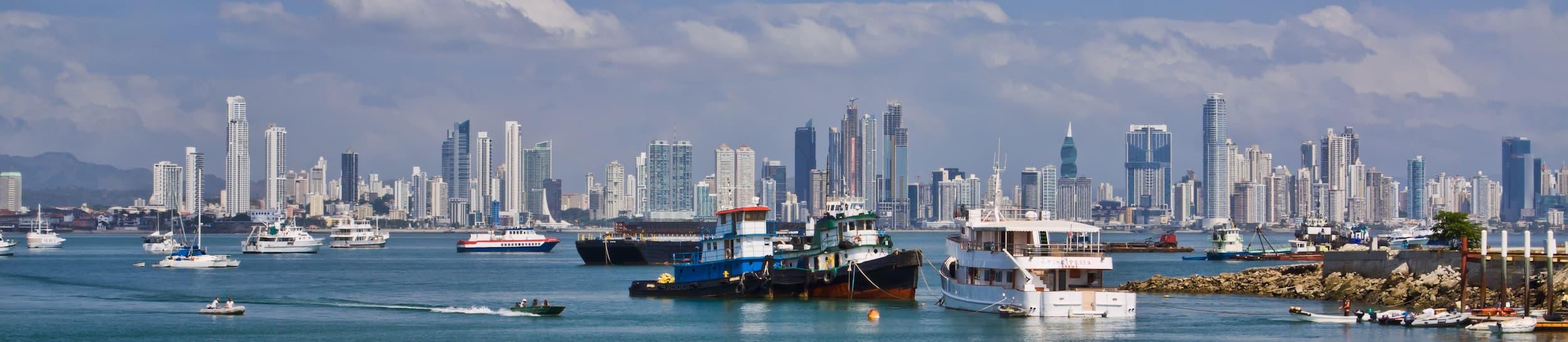 Jobs and salaries in Panama, Panama - Teleport Cities