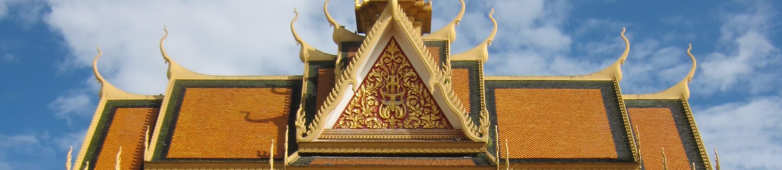 Jobs And Salaries In Phnom Penh Cambodia
