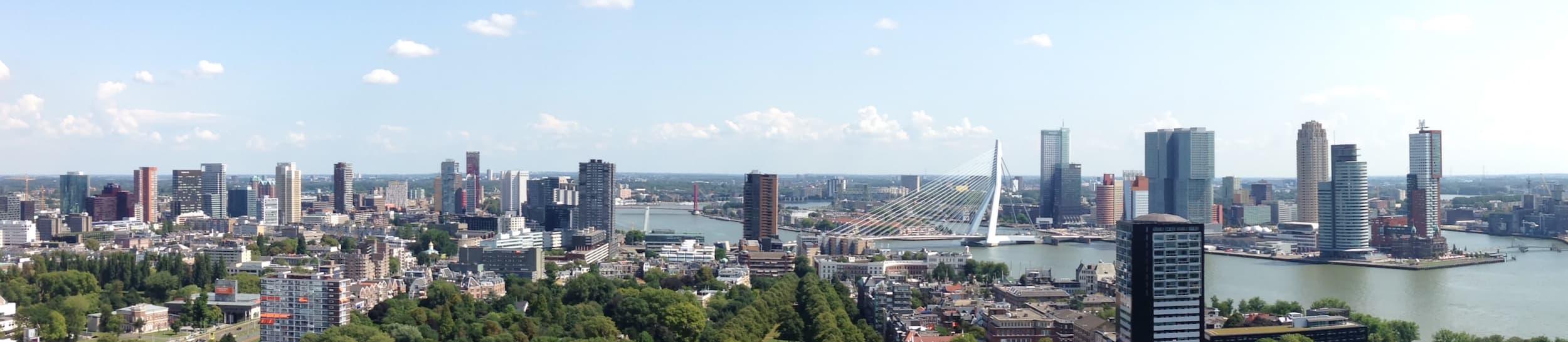 Startup Scene In Rotterdam Netherlands Teleport Cities # Muebles Rotterdam Bogota