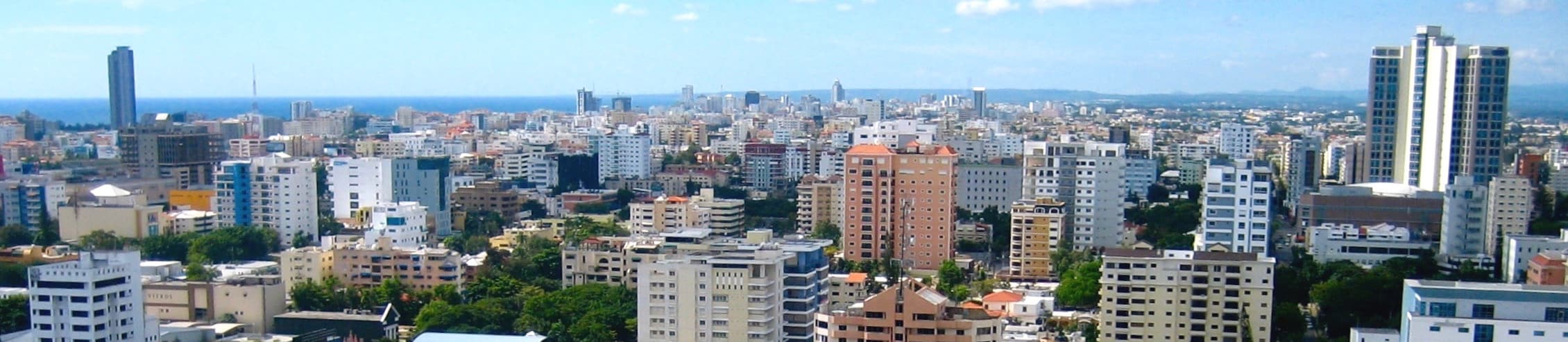 Quality of life in Santo Domingo, Dominican Republic