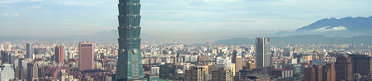 Jobs And Salaries In Taipei Taiwan