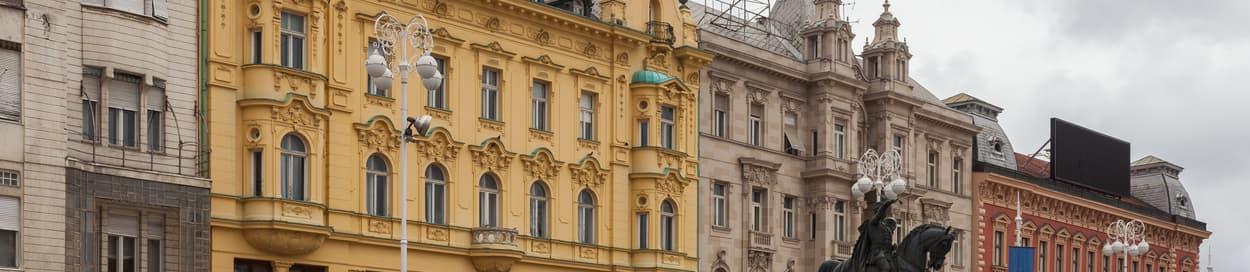 Taxes In Zagreb Croatia Teleport Cities